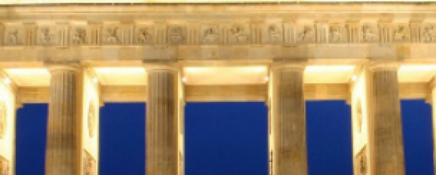Četvrta berlinska priča