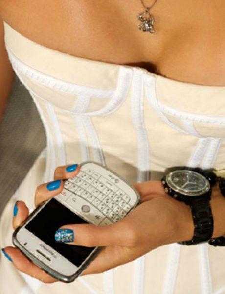 Da li te tvoj muškarac e-održava?