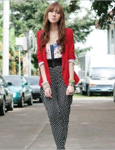 Fashion Blogs: Azijske modne princeze 2. deo