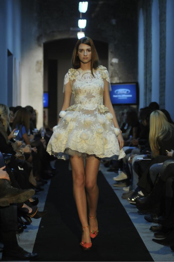 DJT5526 picnik Belgrade Fashion Week: Darko Kostić