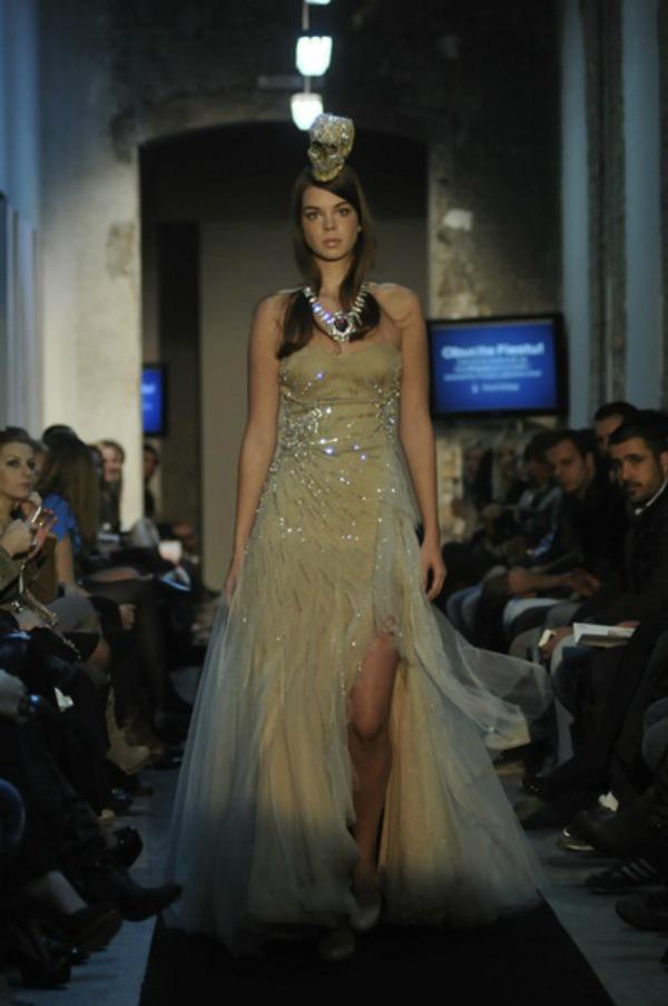 DJT5713 Belgrade Fashion Week: Darko Kostić