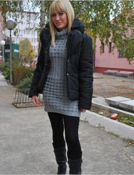 Street Style: Zaječar