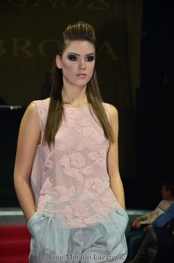 DSC 94481 Završno veče manifestacije Fashion Week u Nišu