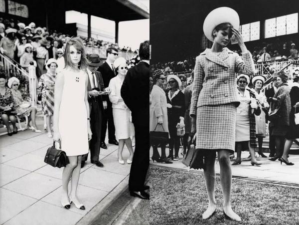 DZIN SRIMPTON Supermodel šezdesetih: Jean Shrimpton