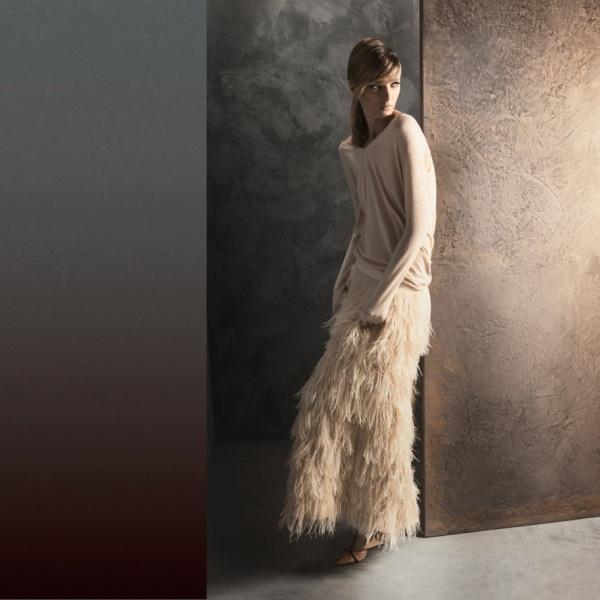 Daria Strokous Massimo Dutti DesignSceneNet 02 Massimo Dutti: E kao elegancija