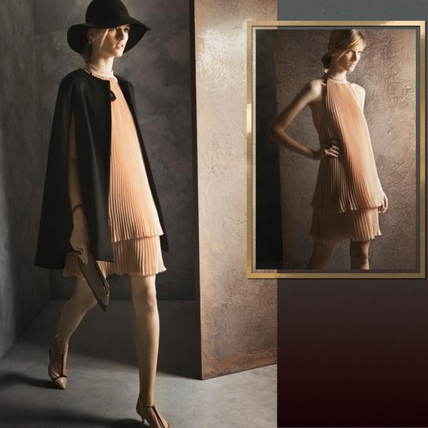 Daria Strokous Massimo Dutti DesignSceneNet 06 Massimo Dutti: E kao elegancija