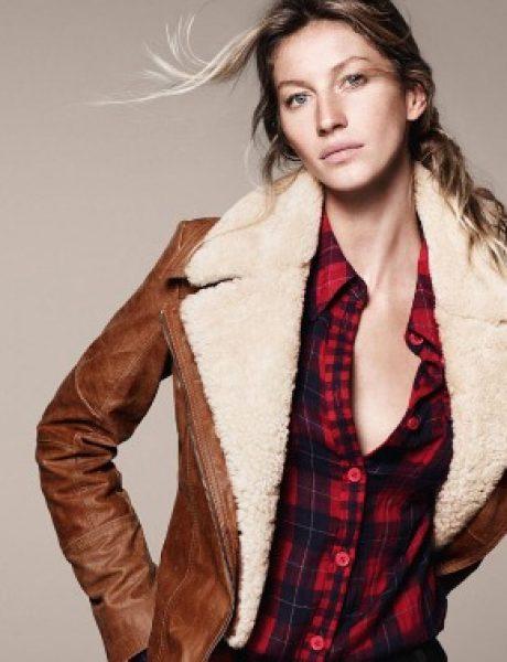 Esprit: Džins i moderne jakne
