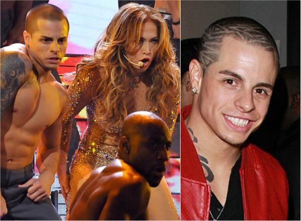 J. Lo Trach Up   Britney + Demi = J. Lo?