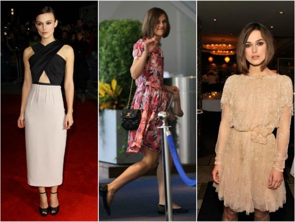 Keira Knightley 6 Britanski stil uz Harpers Bazaar  godišnja lista