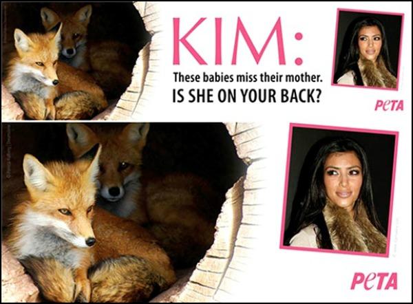 Kim PETA Trach Up – Suze, spermatozoidi i krize srednjih godina!