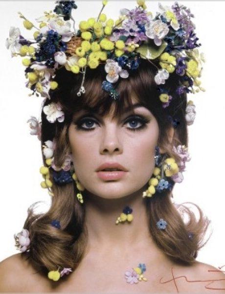 Supermodel šezdesetih: Jean Shrimpton