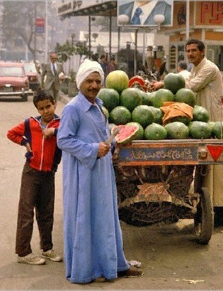 Klopajmo na ulici: Kairo – gde hleb znači život