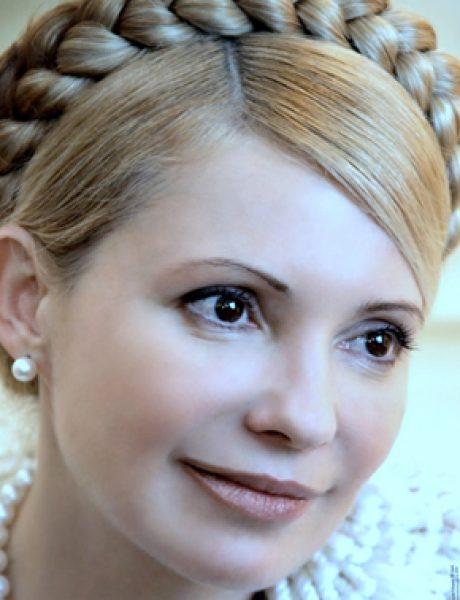 Julija Timošenko – plemkinja iz naroda
