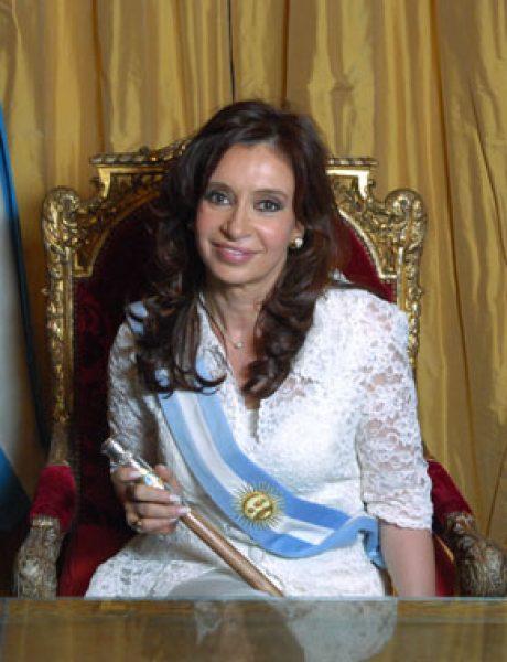 Cristina Fernandez – konačno političarka koja ima sve