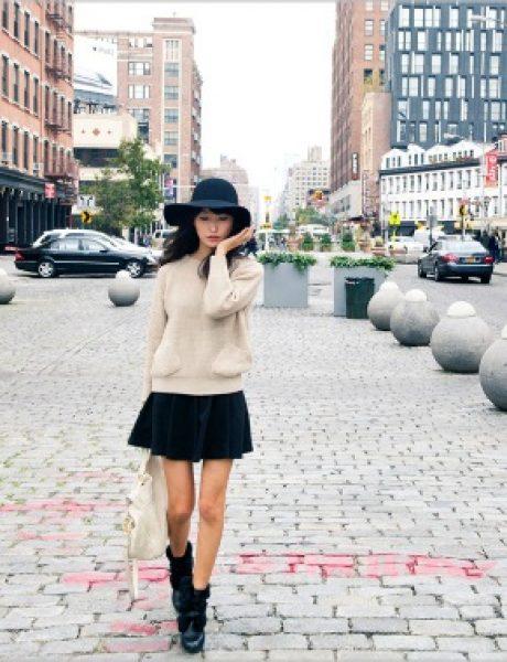 Fashion Blogs: Azijske modne princeze