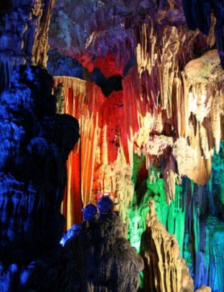 Najlepše pećine na svetu