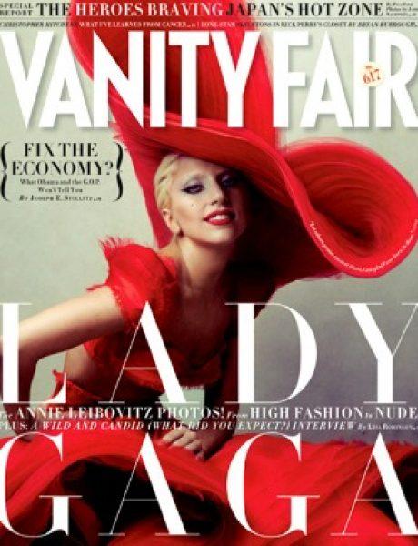 Lady Gaga bez dlake na… jeziku
