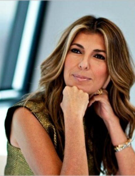 Nina Garcia: Osnovi mode