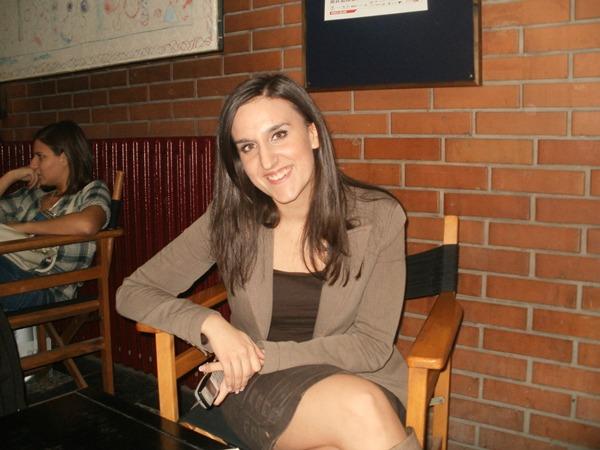 PB120089 Wannabe intervju: Aleksandra Stanković, direktorka FIST 07