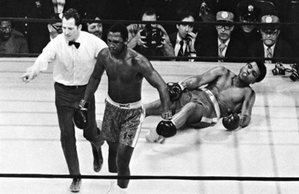 Početak najvećeg rivalstva u istoriji prvi poraz u karijeri Ali nikada nije preboleo Joe Frazier: Čovek koji je znao da ućutka Alija