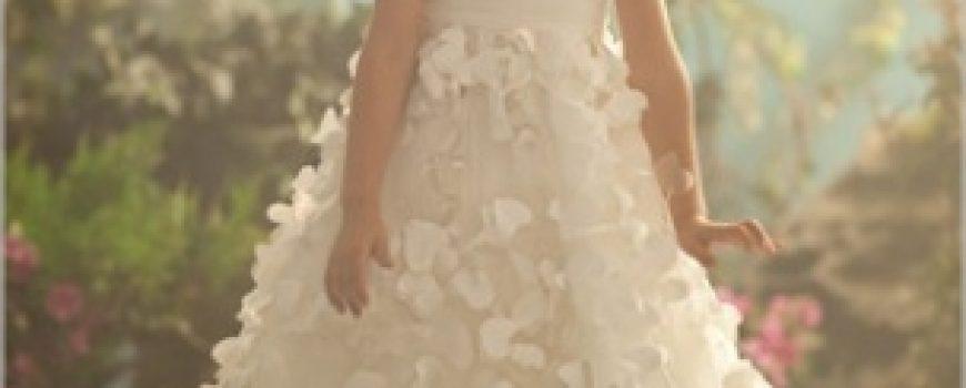 Male princeze na venčanju
