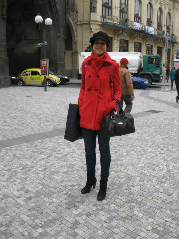 SLIKA 13 Street Style Catcher: Prag