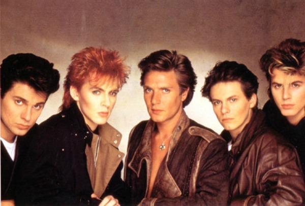 SLIKA 42 Duran Duran: Tišina ne znači da si zaboravljen