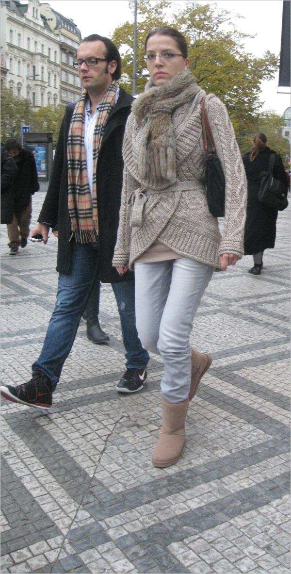 SLIKA 71 Street Style Catcher: Prag