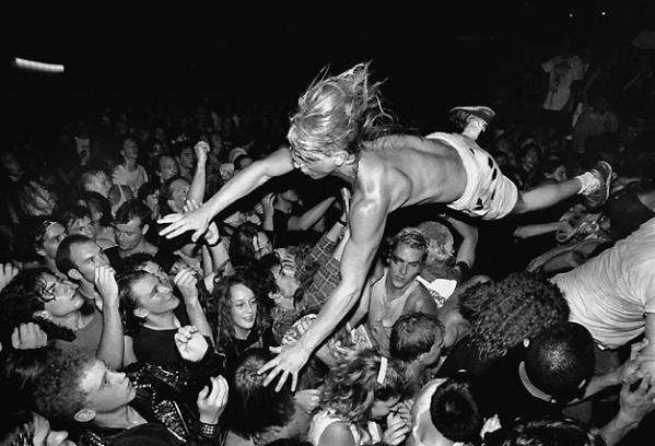 Seattle grunge scene Grandž miriše na Kurt Kobejnov duh