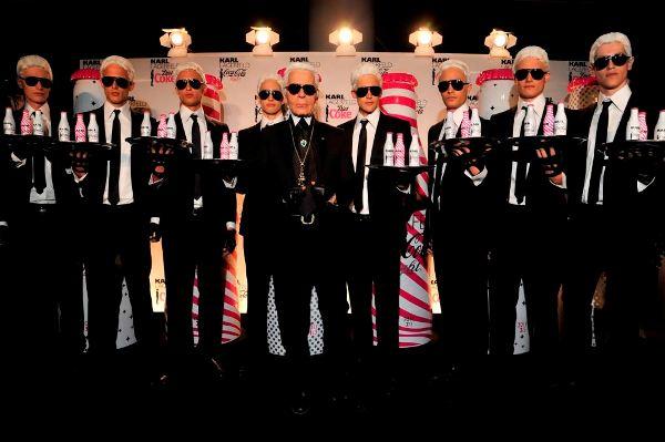 Slika 117 Modni zalogaji: Cenzurisanje i božićni pokloni Lejdi Gage