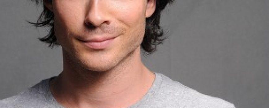 """Vampire Diaries""- zašto volimo Dejmona Salvatorea?"