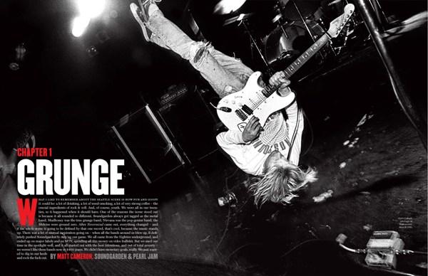 Slika 219 Grunge i Nirvana: Buntovnici ranih devedesetih