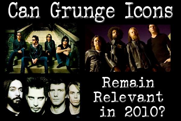 Slika 415 Grunge i Nirvana: Buntovnici ranih devedesetih