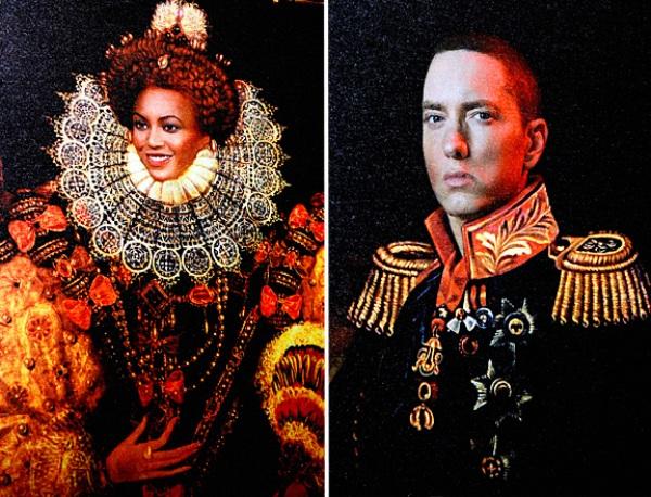 Slika 46 Modni zalogaji: Armani otvara hotele, Bijonse postala kraljica!