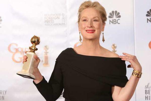 Slika13 Who Run the World: Meryl Streep