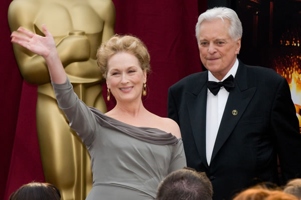 Slika32 Who Run the World: Meryl Streep
