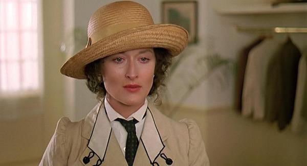 Slika41 Who Run the World: Meryl Streep