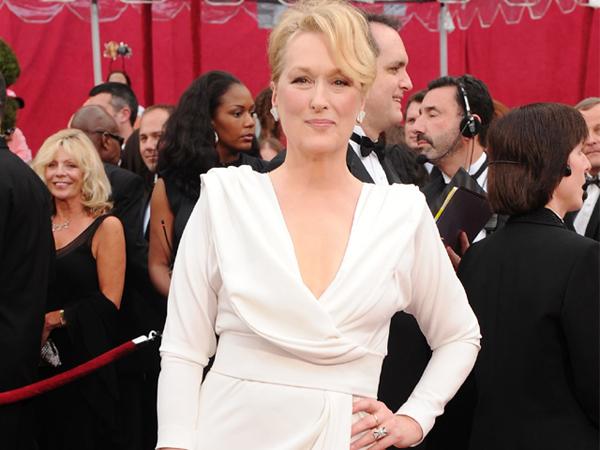 Slika51 Who Run the World: Meryl Streep
