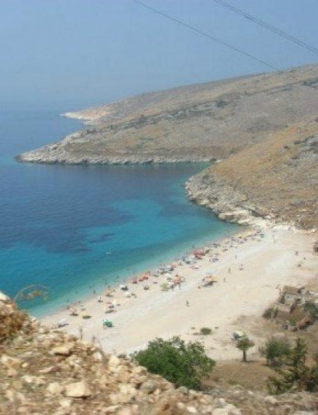 Sofijina priča iz Albanije (5. deo)