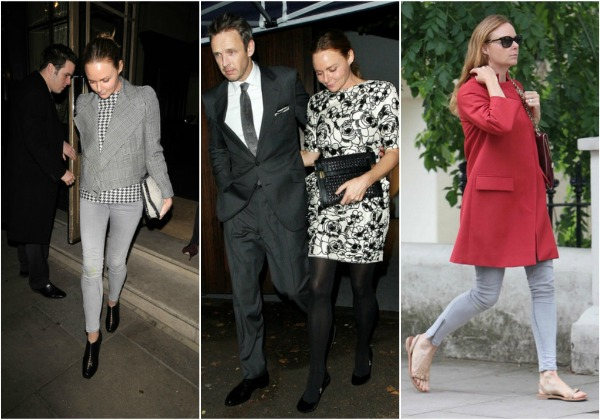 Stella McCartney 7 Britanski stil uz Harpers Bazaar  godišnja lista