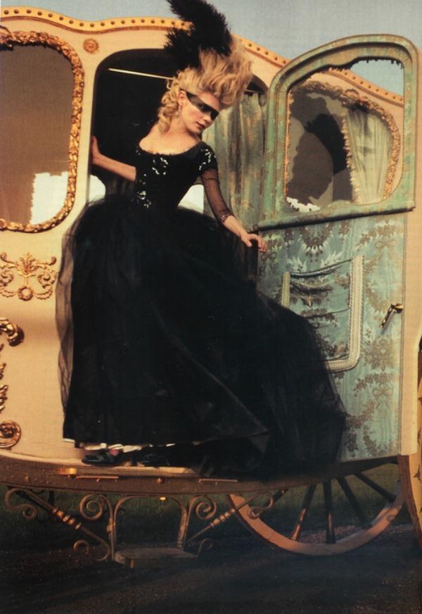 Treca slika Filmonedeljak: Filmski modni vremeplov