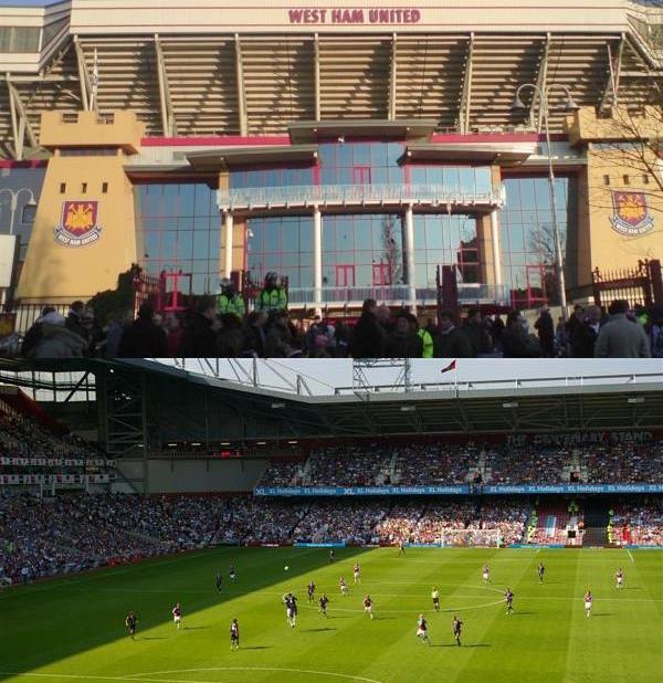 Upton Park Upoznajte čekićare – West Ham United F.C.