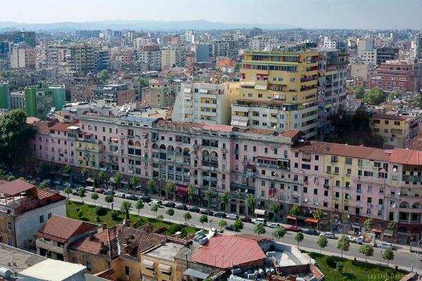 albanija6 Sofijina priča iz Albanije (6. deo)