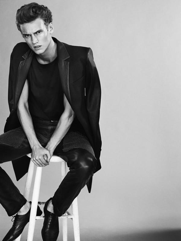 alexanderj2 H&M i Versace u magazinu Rodeo