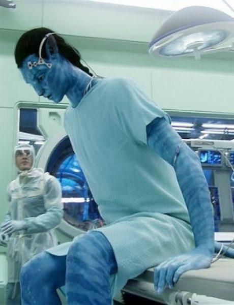 Digitalni likovi: Spoj CGI tehnologije i glume