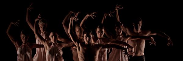 balletjazz 593 Kulturna injekcija: The Nesvrstans i izložba kineskih fotografija