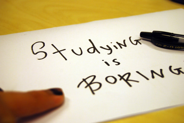 benefits of studying by savethemuzika Pusti školu, od nje 'leba nema!