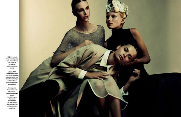 bon1 Bon Magazine: Švedska moda