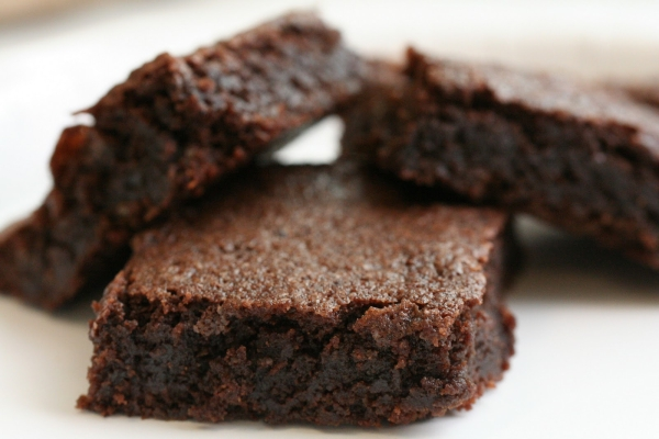 brownie9 Kako napraviti ukusne, a zdrave kolače