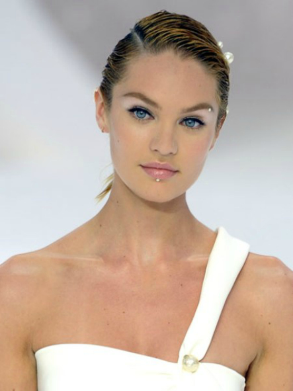 chanel cisto belo sveze preporucuje chanel Beauty trendovi za januar 2012. godine